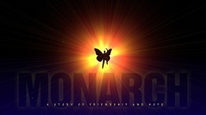 Monarch (C) iQuit! Productions LLC, 2011-2012